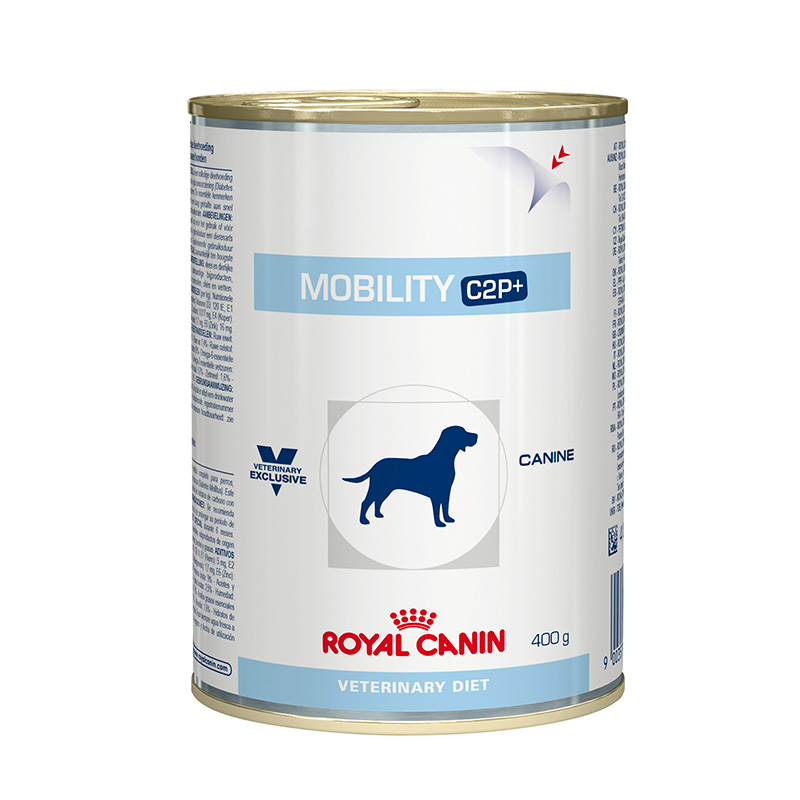 Корм royal canin mobility special