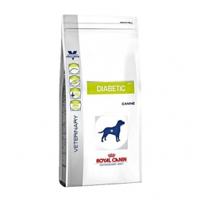 Royal Canin Diabetic Canine Сухой корм для собак при сахарном диабете