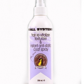 1 All Systems Hair revitalaizer антистатик 250 мл
