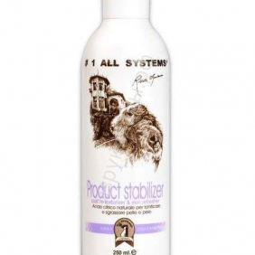 1 All Systems Product Stabilizer Стабилизатор структуры шерсти